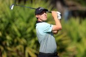 Fitzpatrick, Simpson share lead at WGC-Workday Championship