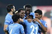ISL 2020-21: OFC vs MCFC: Mumbai decimate Odisha to set up exciting League Shield clash against Bagan