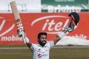 Rizwan & Markram set up fascinating fifth day as South Africa face record chase