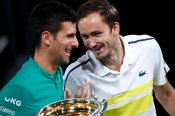 Australian Open: Djokovic was a god to me – Medvedev gracious after final defeat