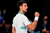 Australian Open: Djokovic dismantles Medvedev to win 18th grand slam title