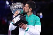 Djokovic's position on world tennis throne not under threat from next generation, says Murray