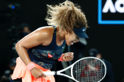 Australian Open: Osaka makes history with fourth Grand Slam title