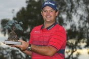 Patrick Reed wins Farmers Insurance Open
