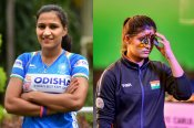 Rani, Humpy, Manu nominated for BBC 'Indian Sportswoman of the Year' honour