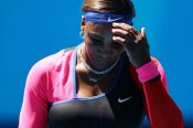 Australian Open: 'It's going to be a rough few days' - Serena reacts to Victoria lockdown