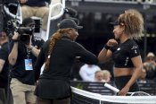 Australian Open 2021: Naomi Osaka sends Serena Williams packing