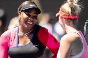 Australian Open: Serena, Osaka sizzle in Melbourne heat as Halep survives scare