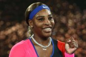 Australian Open: Serena Williams hasn't moved so well 'since the summer of 1926'