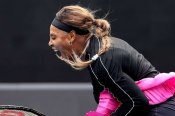 Serena Williams and Halep advance in Australian Open warm-up events