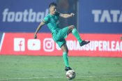 ISL 2020-21 feature: Yet another feather in Sunil Chhetri's cap