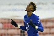 Barnsley 0-1 Chelsea: Abraham puts Blues into FA Cup quarter-finals
