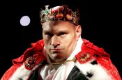Fury wants two 2021 fights but says Joshua bout 'no further forward'