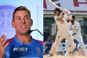 India vs England 2021, 1st Test: Shane Warne surprised with visitors' approach on day four