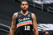 Nets announce signing of seven-time All-Star Aldridge