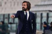 Pirlo impressed by Juventus' spirit in comeback victory