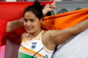 Annu Rani betters own javelin national record, still misses Olympics mark