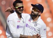 India vs England, 4th Test: Axar Patel stars with 4 wickets as visitors bowled out for 205