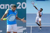 Mexican Open: Bopanna-Qureshi pair lose first match after reunion