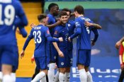 FA Cup: Chelsea 2-0 Sheffield United: Tuchel's run rolls on as Blues edge through