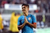 Sunil Chhetri tests COVID-19 positive, likely to miss friendlies against Oman and UAE