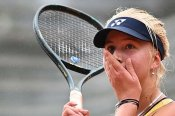 Teenager Tauson's title in Lyon, Gauff wins in Dubai