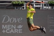 Cristian Garin reaches home final at Chile Open