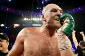 Fury claims he's drinking '12 pints a day' and casts doubts over Joshua fight