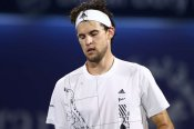 Thiem stunned by Harris in second round in Dubai
