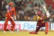 Road Safety World Series 2021: West Indies hammer England by 5 wickets to set-up semi-final with India
