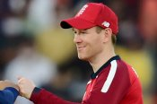 Morgan wants English players to take full advantage of IPL ahead of T20 WC