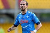 Fabian 'very happy' at Napoli amid Atletico links