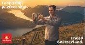 Indian Travellers can now experience Switzerland through the eyes of Roger Federer