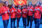 India field strong squad for AIBA Youth Men's and Women's World Boxing Championships