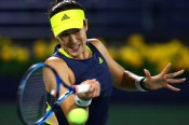 Garbine Muguruza dispatches Iga Swiatek in Dubai