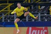 Suarez hails era-defining Haaland as Atletico star prefers Dortmund ace to PSG's Mbappe