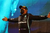 F1 2021: I love the challenge – Hamilton revels in winning 'one of the hardest races'