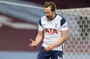 Kane helps Spurs bounce back, West Ham give Arsenal a helping hand – the Premier League weekend's quirky facts