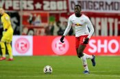 Liverpool switch 'not an option' for Konate, claims RB Leipzig sporting director