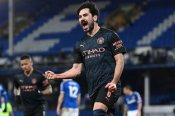 Everton 0-2 Manchester City: Gundogan and De Bruyne secure FA Cup semi-final spot for Guardiola's men
