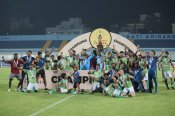 Gokulam Kerala script incredible comeback to win maiden I-League title