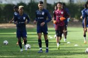 India vs UAE: Date, Timings and Telecast info of Blue Tigers' international friendly