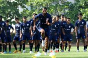 Continuous supply of talent defines Indian football: Sandesh Jhingan