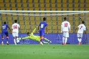 India vs UAE international friendly: Ali Mabkhout scores hat-trick in host's big win