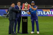 IPL 2021: The IPL brand value dips 3.6% to Rs 45800 in 2020; 8 teams too suffer big value erosion