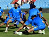 Irfan Pathan too tests positive for COVID-19