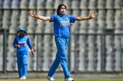 India Women vs South Africa Women, 2nd ODI: Jhulan, Smriti steer hosts to series-levelling win