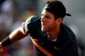 Del Potro facing fourth knee surgery but Tokyo still the target