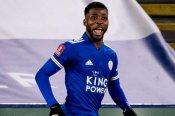 Leicester City 3-1 Manchester United: Iheanacho double seals FA Cup semi-final spot