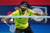 All England Open Championship 2021: Srikanth, Kashyap knocked out